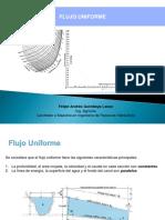 . Flujo Uniforme Hidraulica