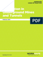 Mining Acop Ventilation