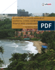Planning Climate Resilient Coastal Cities