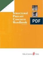 Structural Precast Concrete Handbook Lowres