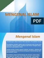 Slide power point pengenalan islam