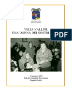 Velia Vallini