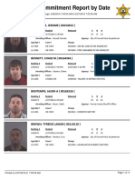 Peoria County booking sheet 02/27/16
