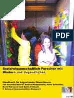 Handbuch Sozialwissenschaftlich Forschen