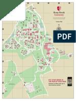 SBU map