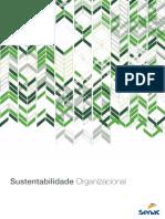 Sustentabilidade Organizacional - Aula 01