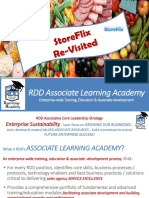 RDD Learning Academy