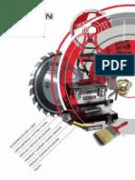 Catalogo Kemen - Seguridad  Industrial, Carga, sujeción e Izaje
