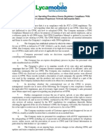 2015 CPNI Statement2.pdf