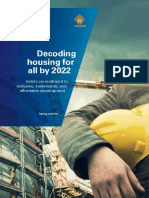 Decoding Housing for All 2022