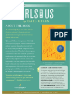 Girls Like Us by Gail Giles Discussion Guide