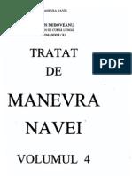 Manevra Navei Vol. 4
