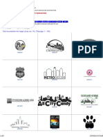 Federally registered cityscape trademarks