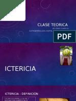6. Clase Ictericia