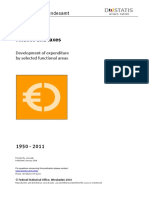 structura cheltuielilor publice