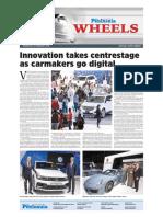 Automobiles Supplement February 2016