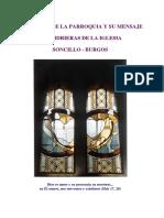 Las Vidrieras de La Iglesia de Soncillo