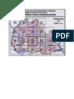 Purbachal Map