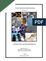 Series Em Biotecnologia Vol i Tecnologia de Bioprocessos