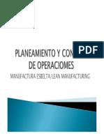 2012 PCO Lean Manufacturing