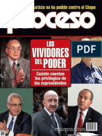 GradoCeroPress- Revista Proceso No. 2052