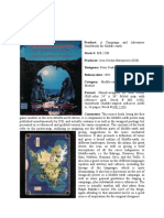 Rolemaster - A Campaign and Adventure Guidebook for Middle-earth