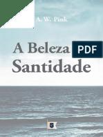ABelezadaSantidadeporA.W.pink