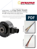 White Paper_Encoder Wiring Made Simple
