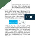 ejercicio 13.33 proyectos de inversion sapag