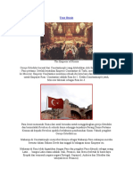 Tsar Rusia - Bahtera Wawasan