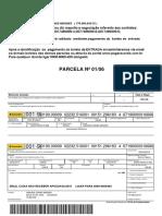 Boleto 0246234 Amanda Gomes Mendes 1