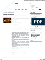 desain hotel