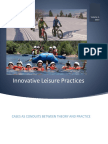 Innovative Leisure Practices (Vol.1, 2015)