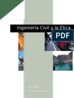Ingeniería Civil , Definiciones, campos de trabajo y otras consideraciones
