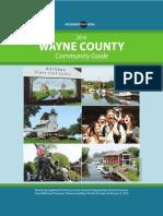 Wayne County Community Guide 2016