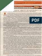 26-02-10 Reforma del Estado y descentralización