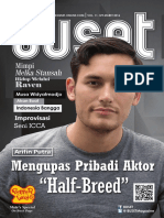 BUSET VOL.11-129. MARCH 2016 EDISI