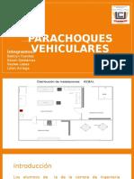 Parachoques Vehiculares