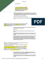 Facvuldade - Microsoft OneNote Online