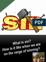 Viii- Kinds of Sin