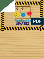 Portafolio Fundacion Jevatex