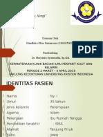 Case Report DKA