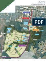 Caloundra South Masterplan- BOTTOM LEGEND PORTRAIT A3 20151019 High