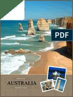 Australia Destination Guide