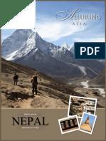 Nepal Destination Guide