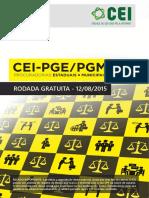 ROD-GTR-CEI-PGE-PGM
