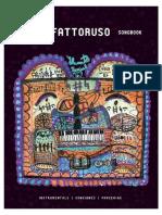 Hugo Fattoruso - SongBook