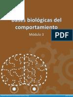 Bases Biológicas Del Comportamiento Humano (1)