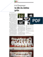 Les 15 ans du club - Septembre 2006