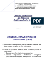 TRABAJO Graficos de Control Grupo 3